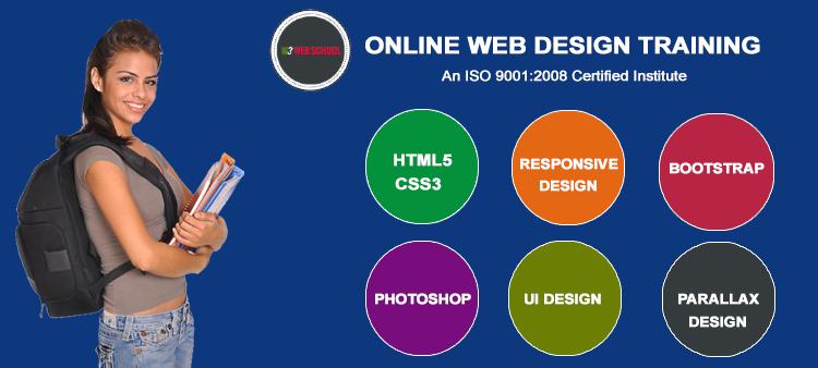 online-web-design-training