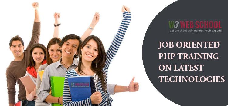 PHP training in Kolkata