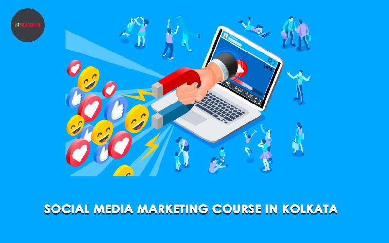 Social Media Marketing Course In Kolkata