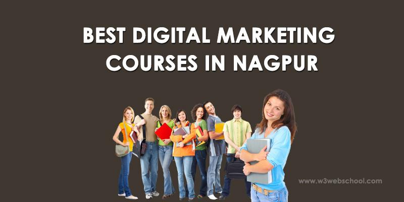 Digital Marketing Courses in Nagpur