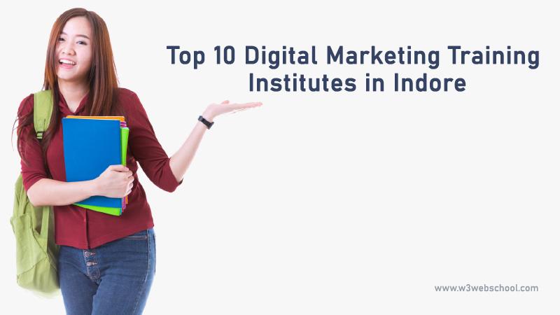 Digital Marketing Training Institutes in Indore