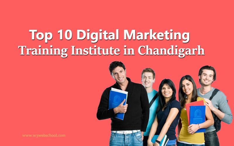 Top 10 Digital Marketing Course in Chandigarh