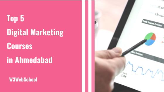 Top 5 Digital Marketing Courses in Kolkata