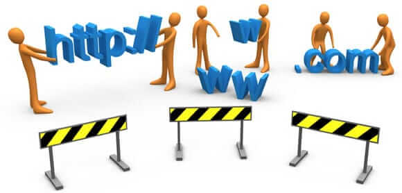 Website maintenance company