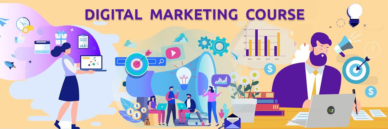 digital marketing course home banner